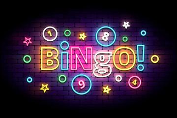 All Ages Bingo