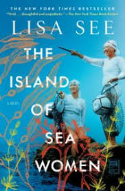 One Maryland One Book Discussion: 'The Island of Sea Women' by Lisa See