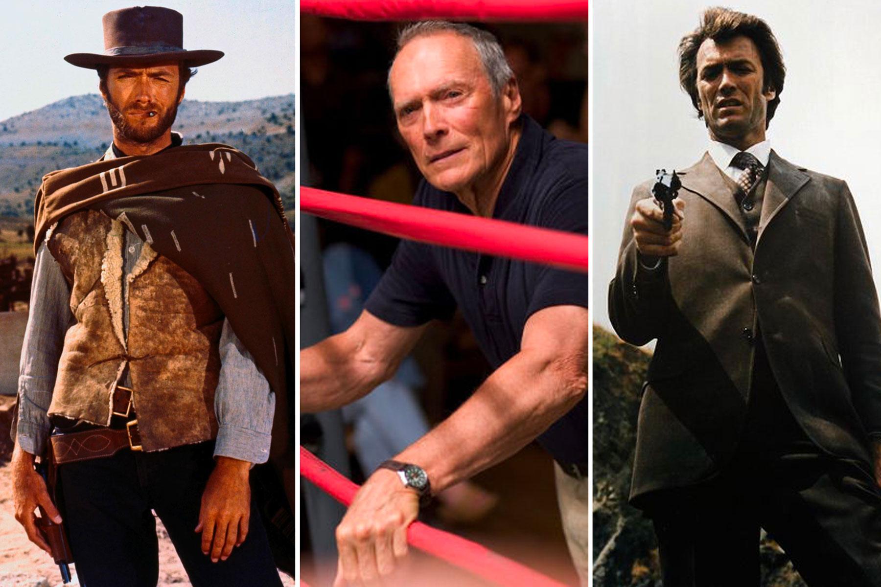 Clint Eastwood at 90: Part 2