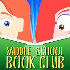 Middle School Zoom Book Club
