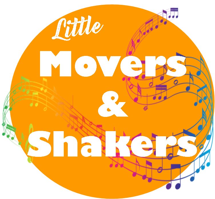 Little Movers and Shakers