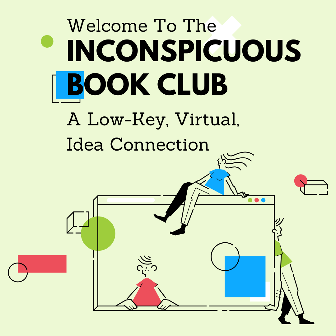 Inconspicuous Book Club-The House of the Spirits-Meeting 1