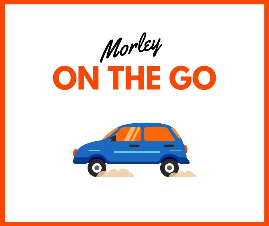 Morley On the Go! Storytime at Veterans Park