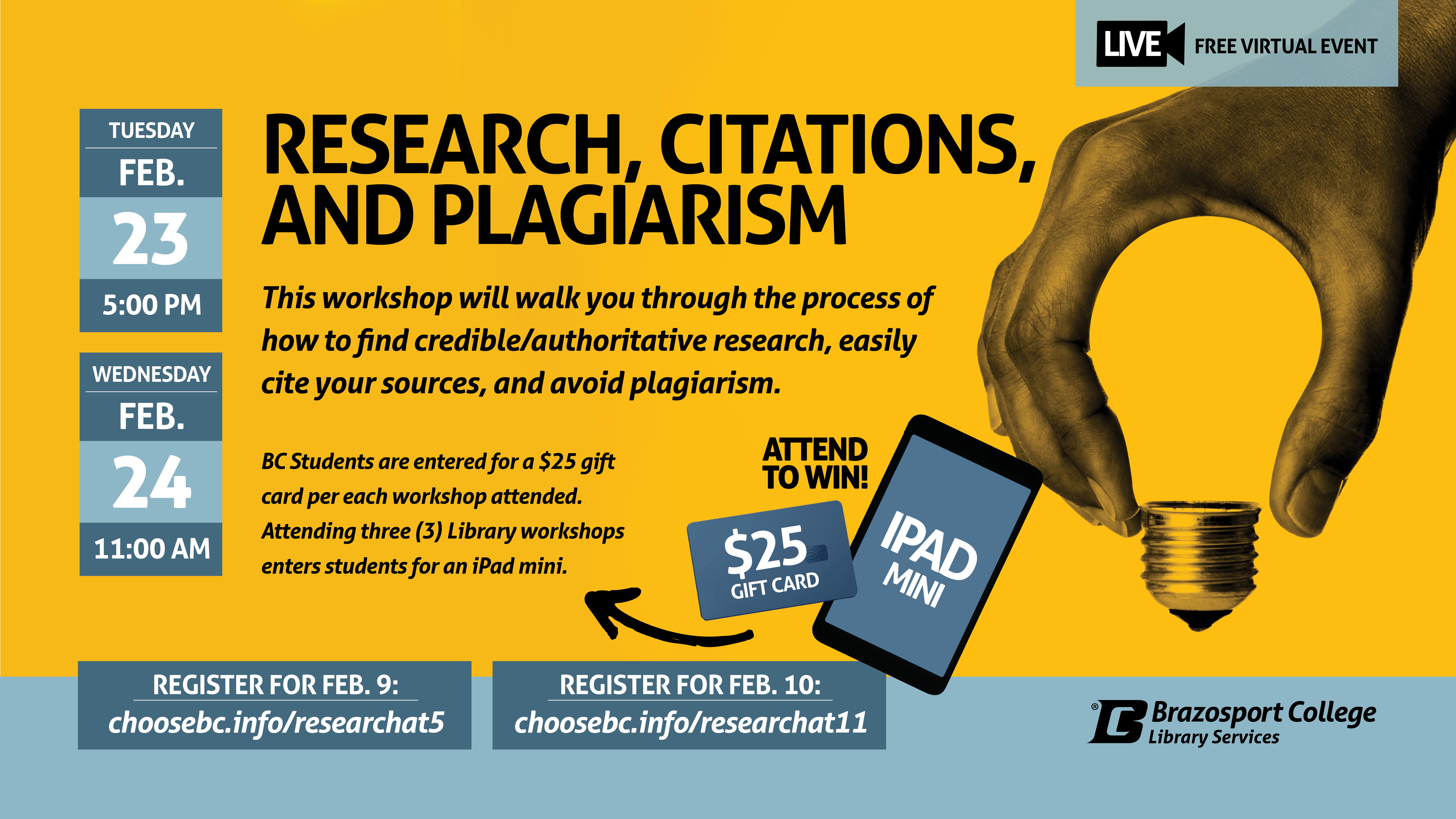 Research, Citations and Plagiarism