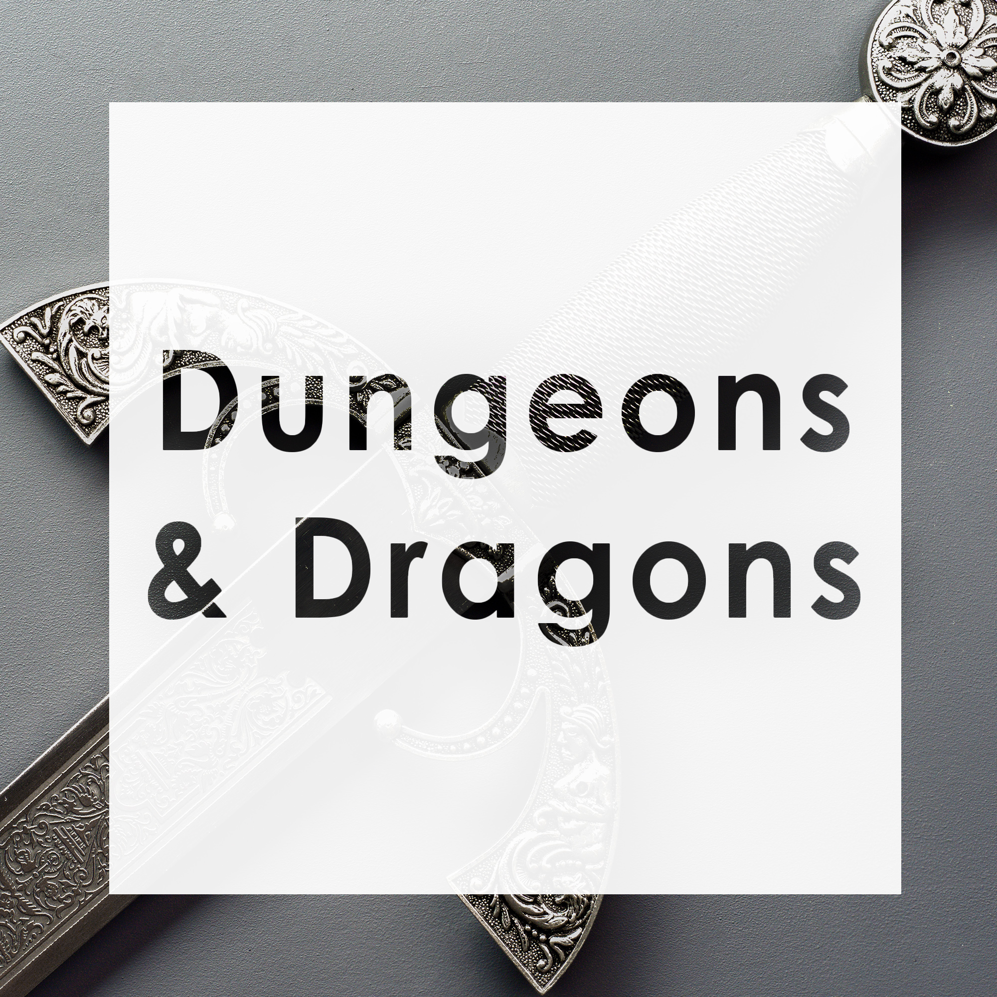Dungeons & Dragons Club