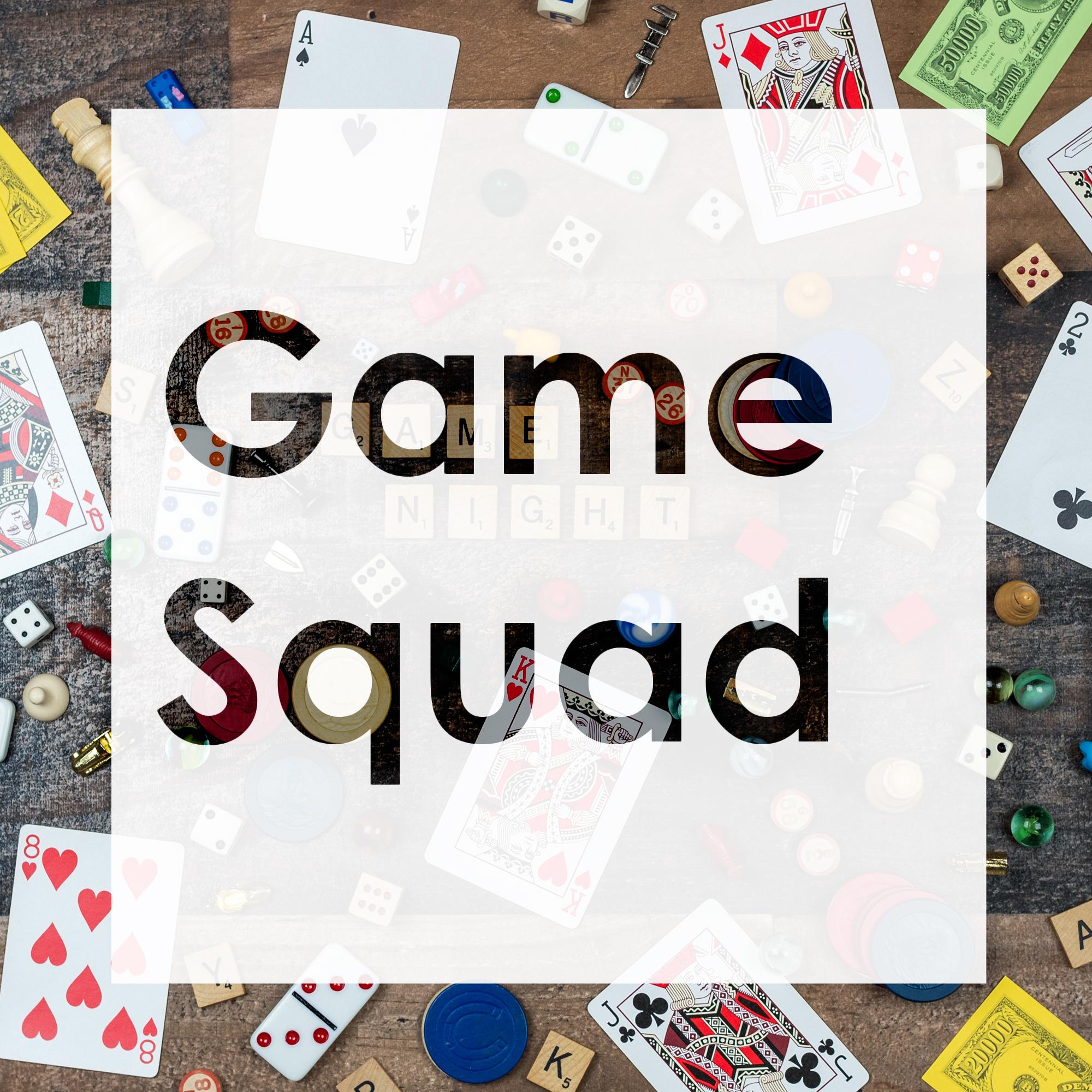 Game Squad