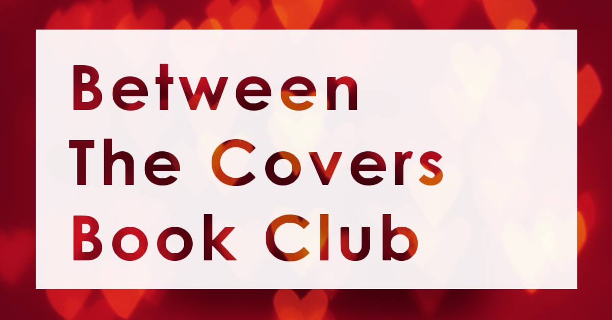 Between the Covers Book Club