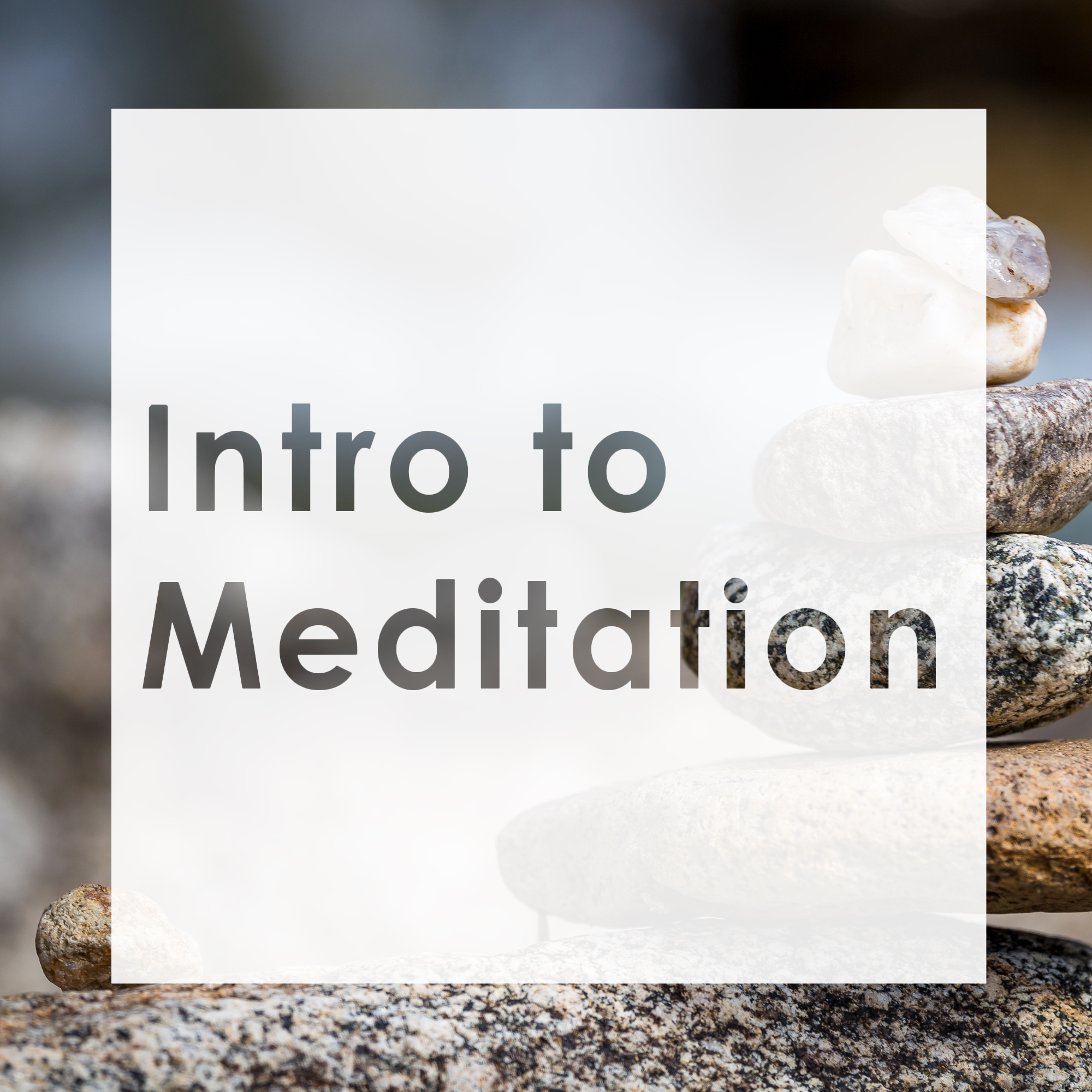 Intro to Meditation presented by IAHV.org