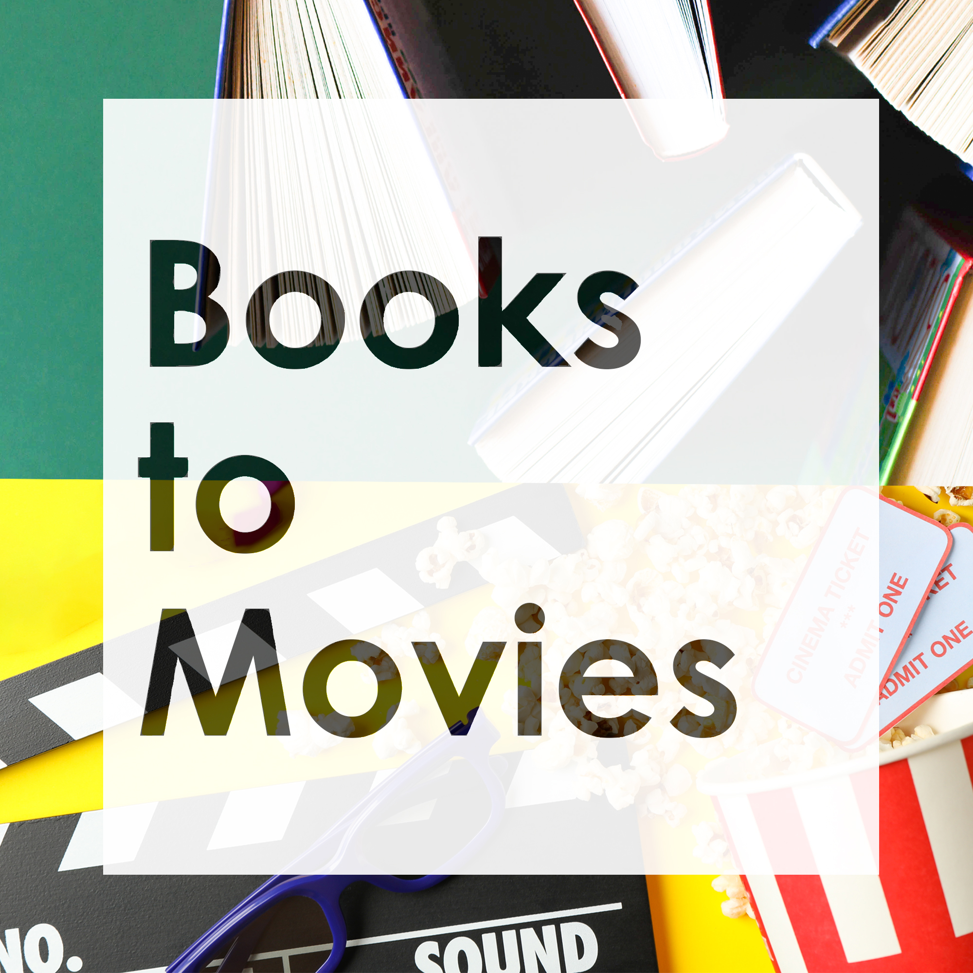 Books to Movies Club