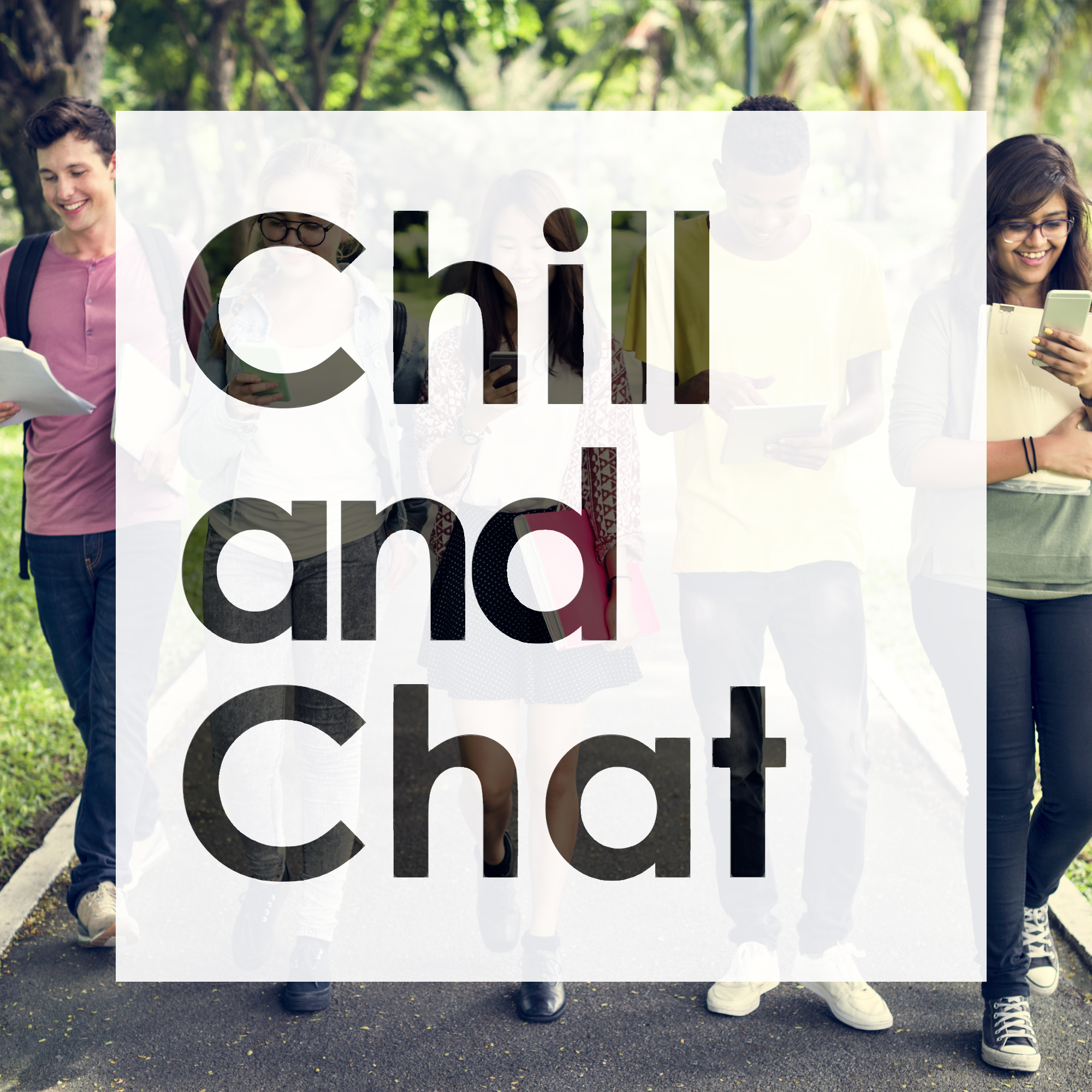 Chill & Chat