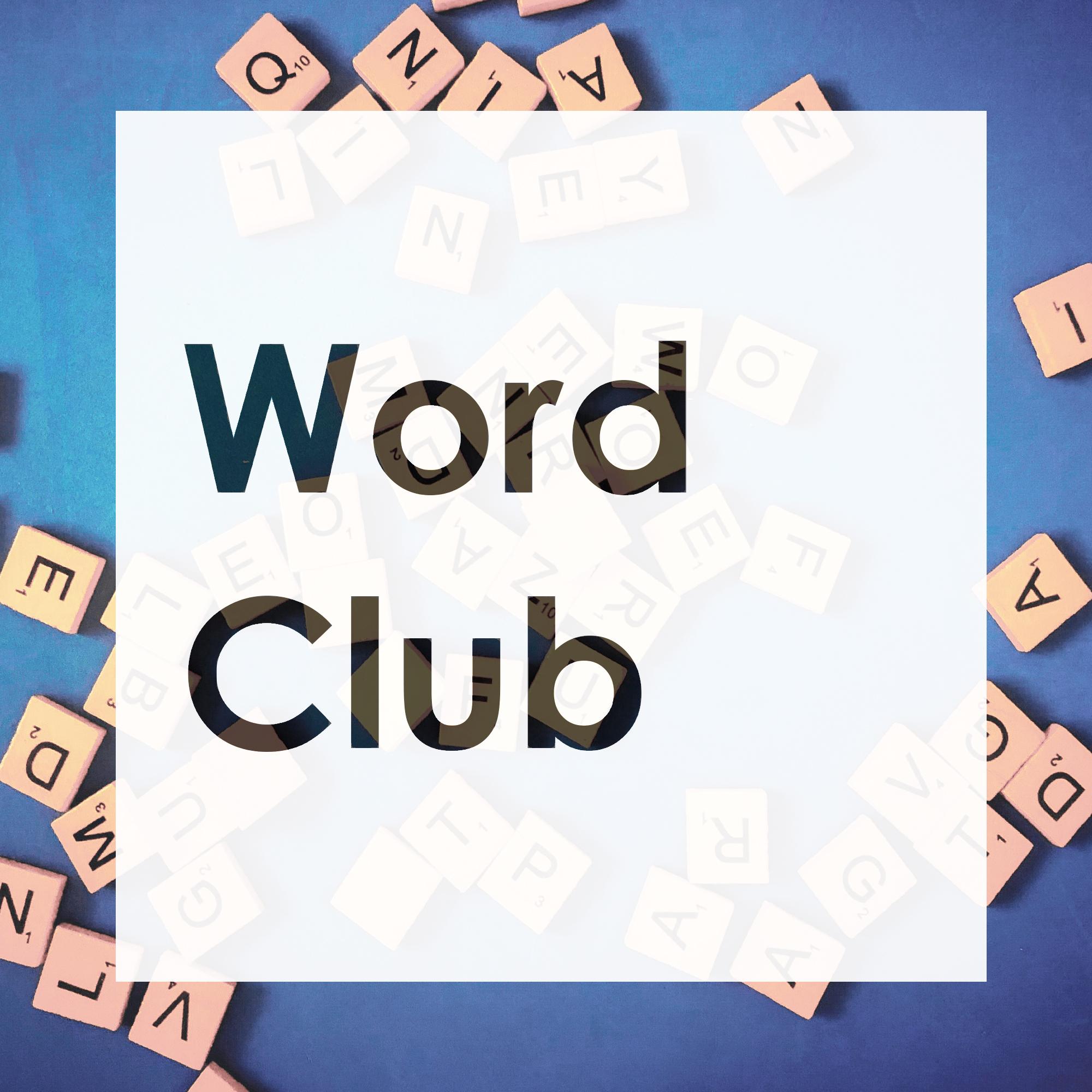 Word Club