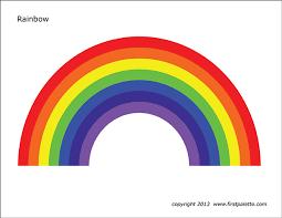 Rainbow Storytime