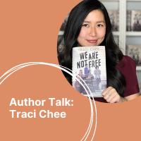Author Talk   Traci Chee