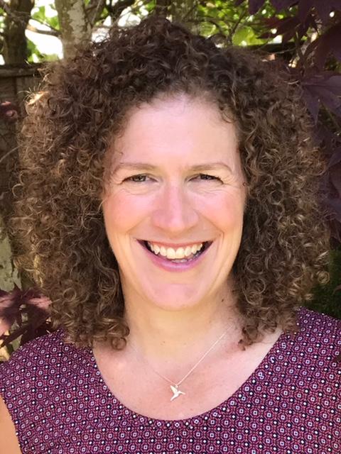Fox at the Fireside: Melanie Springer Mock