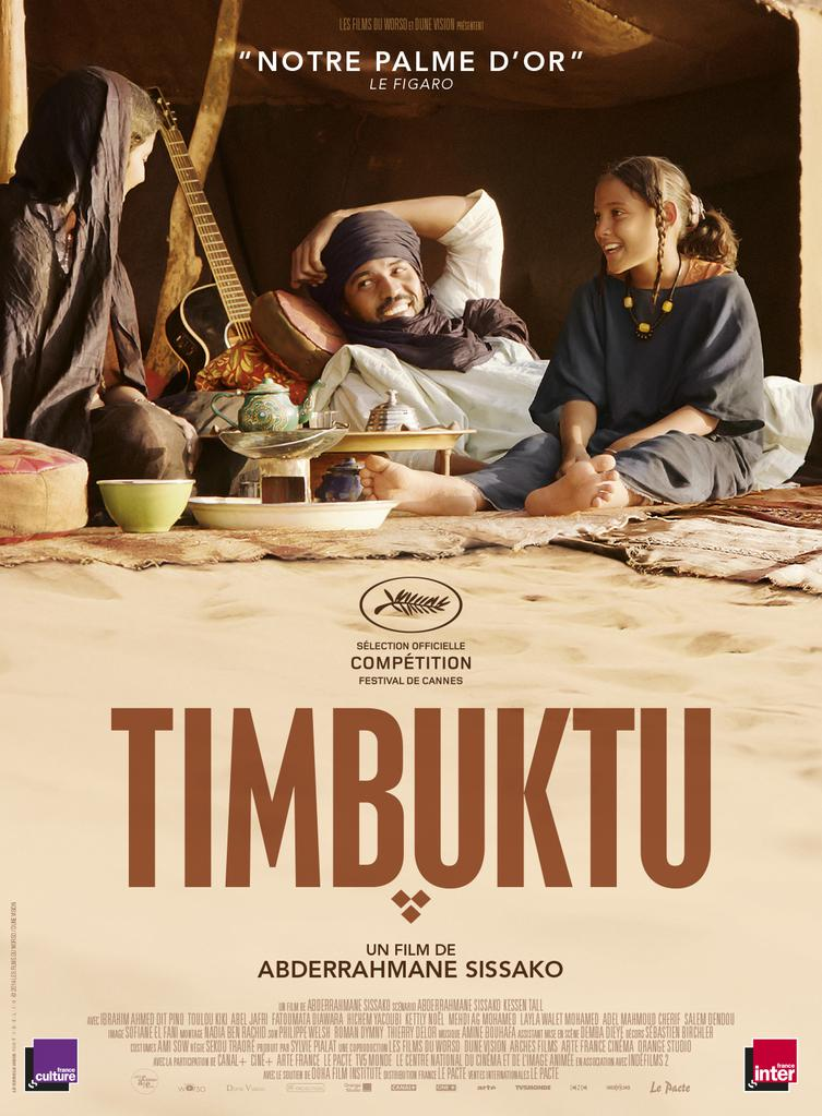 Library West Presents International Film Fest: Timbuktu