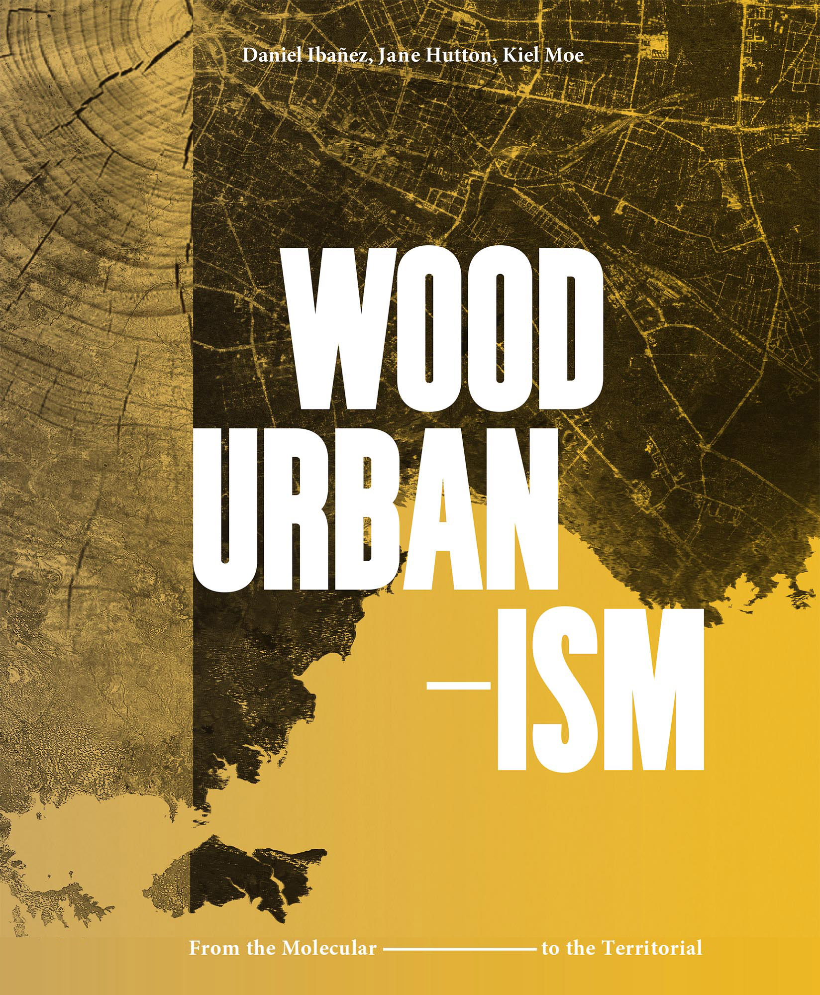 Book Launch: Wood Urbanism
