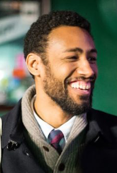 Visiting Writers Series: Andre Perry (Nonfiction)