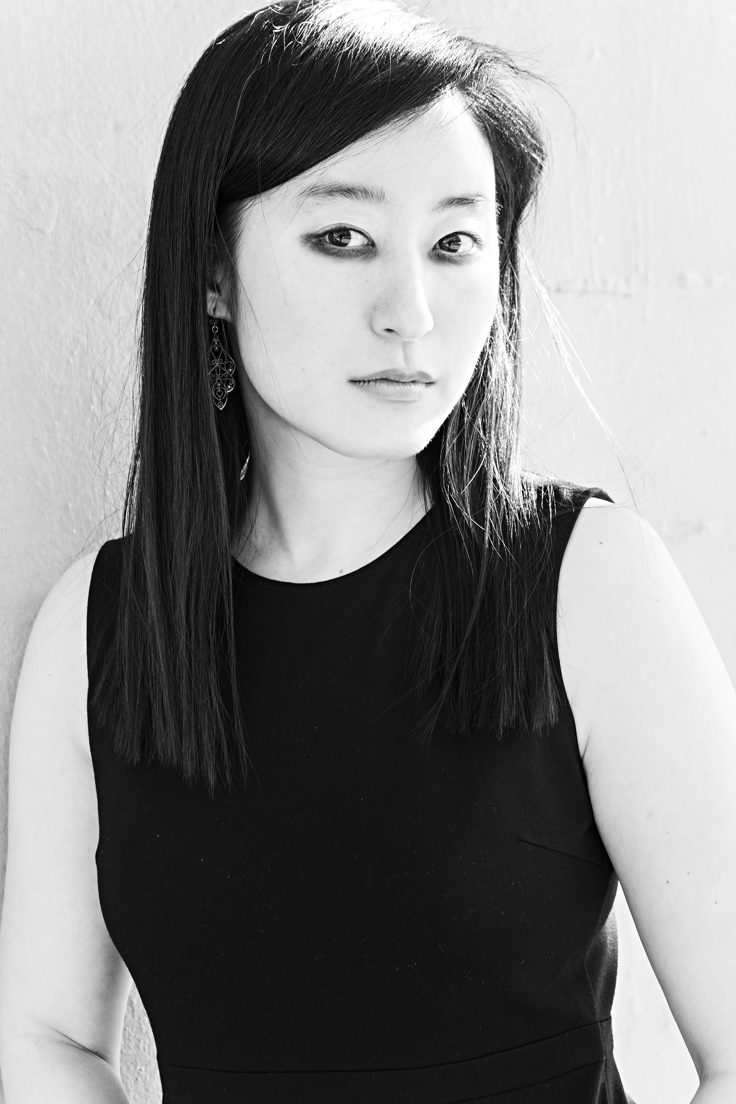 Visiting Writers Series: R.O. Kwon (Fiction)