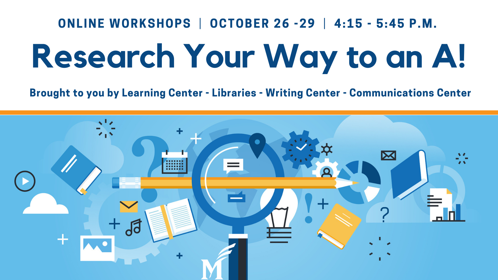 Research Your Way to an A: How to Understand Scholarly Articles – Learning Services