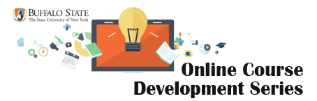 Basic Online Course Development Series Begins