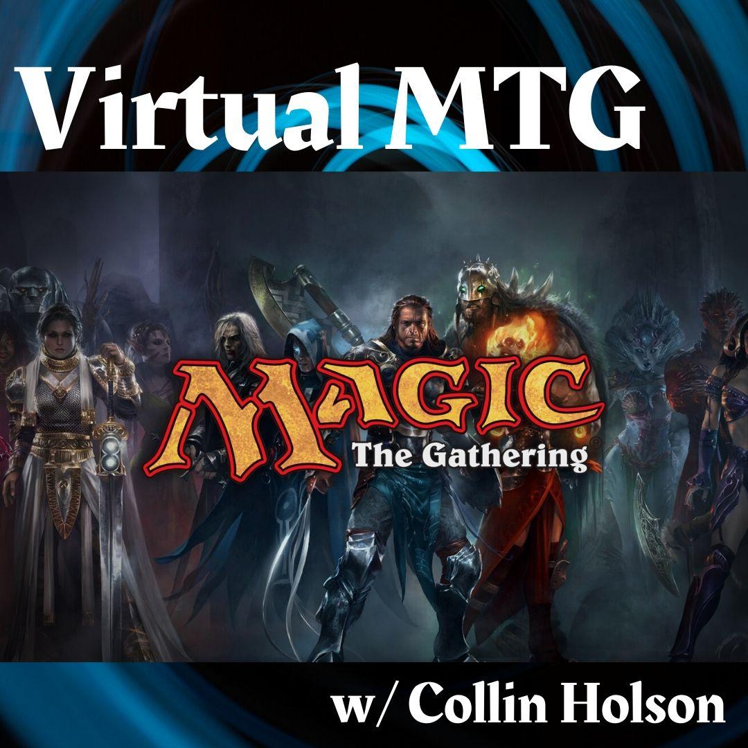 Virtual MTG/LoR
