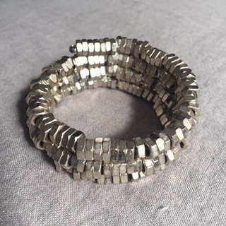 Reinventing Your Broken Jewelry