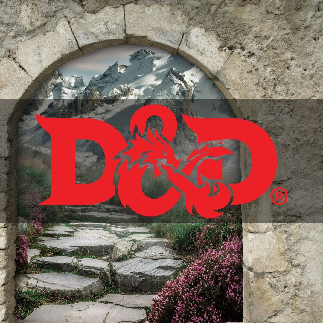 Roll Initiative: Virtual D&D