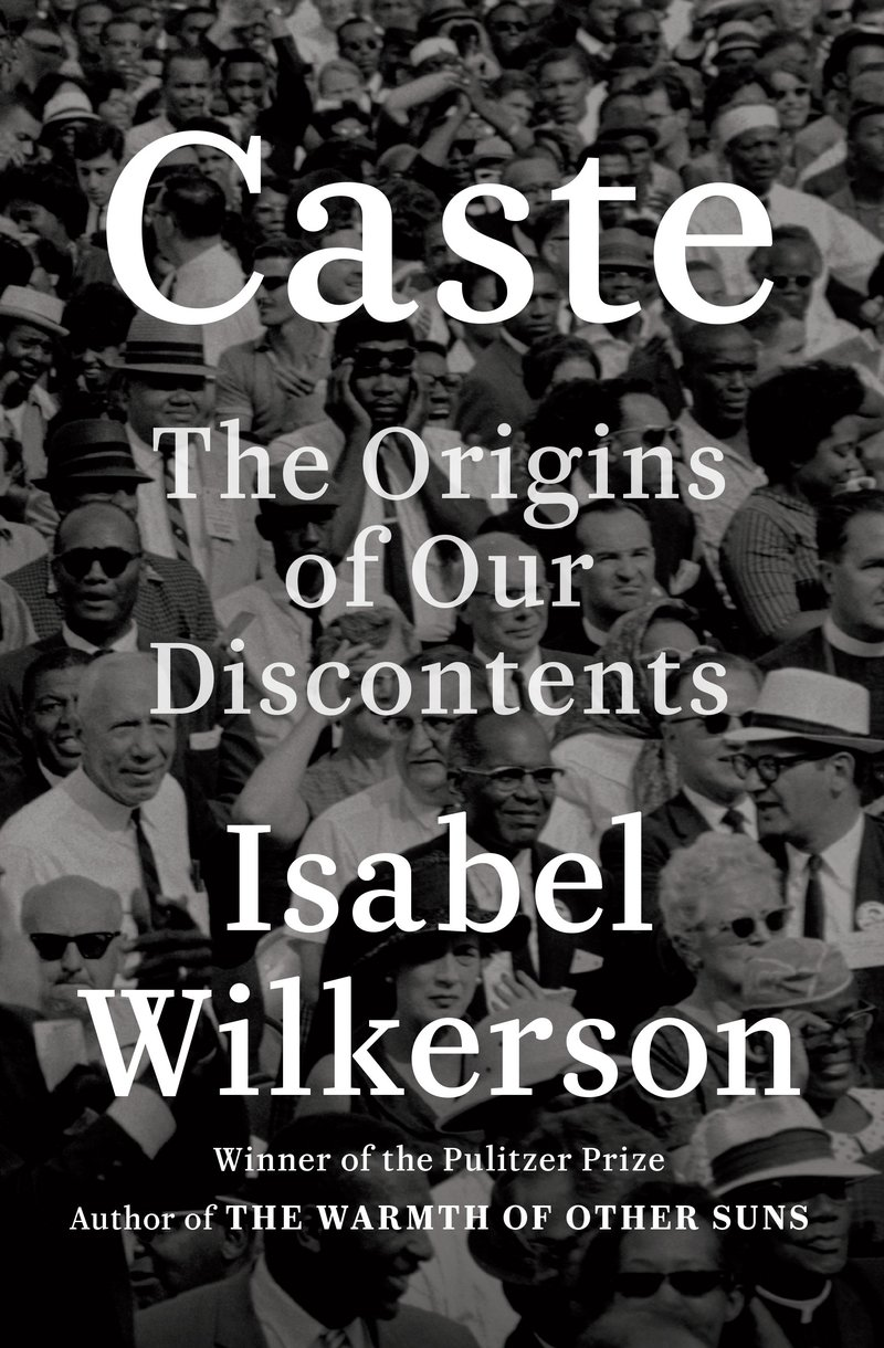 Discussion of Isabel Wilkerson's book Caste
