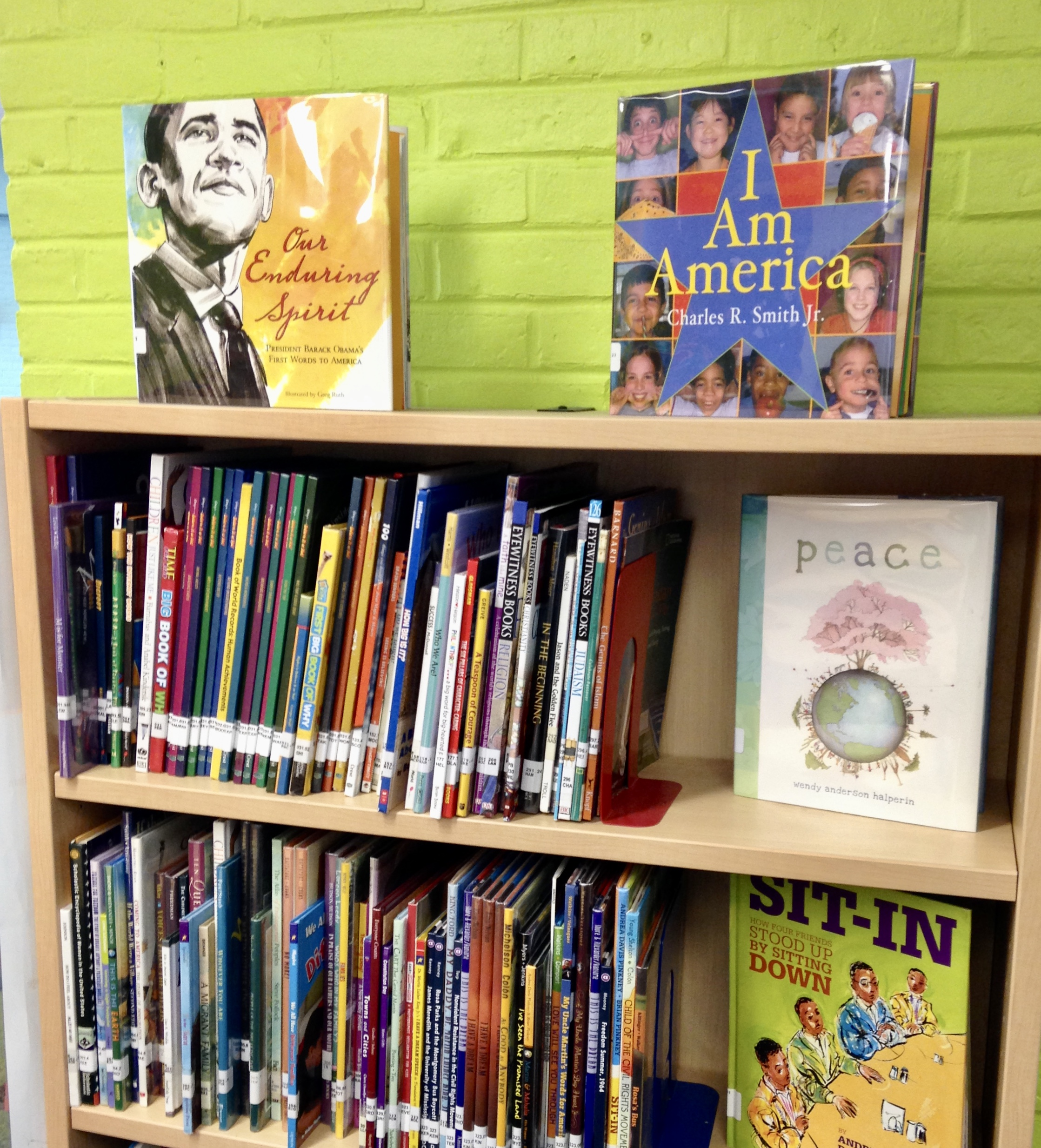 Building Inclusive Collections: How to Create a More Diverse Library Collection