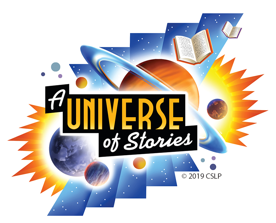 Out of this World Summer Library Programs