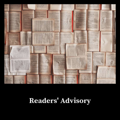 #OwnVoices for All Readers: Incorporating EDI Values into Readers' Advisory Service