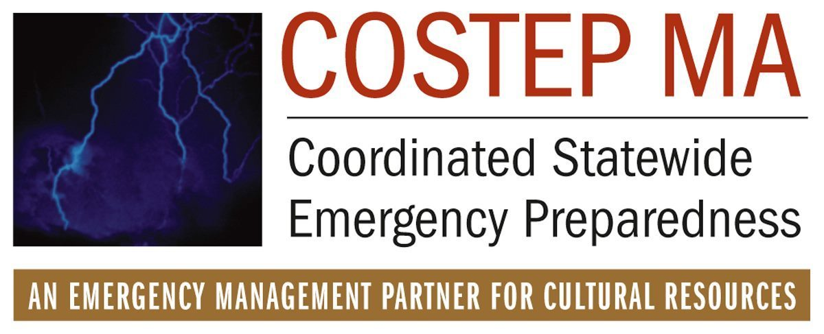 Massachusetts Libraries Respond to Emergencies with COSTEP MA (Webinar)