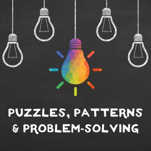 Puzzles, Patterns & Problem-Solving: How Computational Thinking Can Transform Your Teen Services