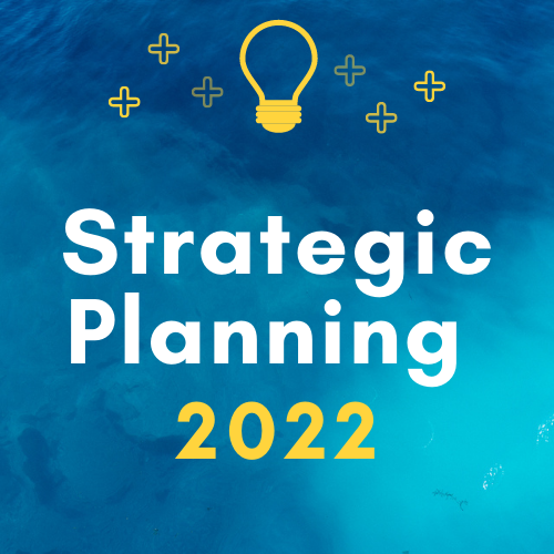 Strategic Planning:  Consulting + Co-working Sessions