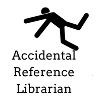 Accidental Reference Librarian: Sources & Searching
