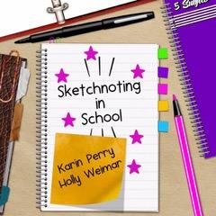 Sketchnoting: Enhance Your Learning