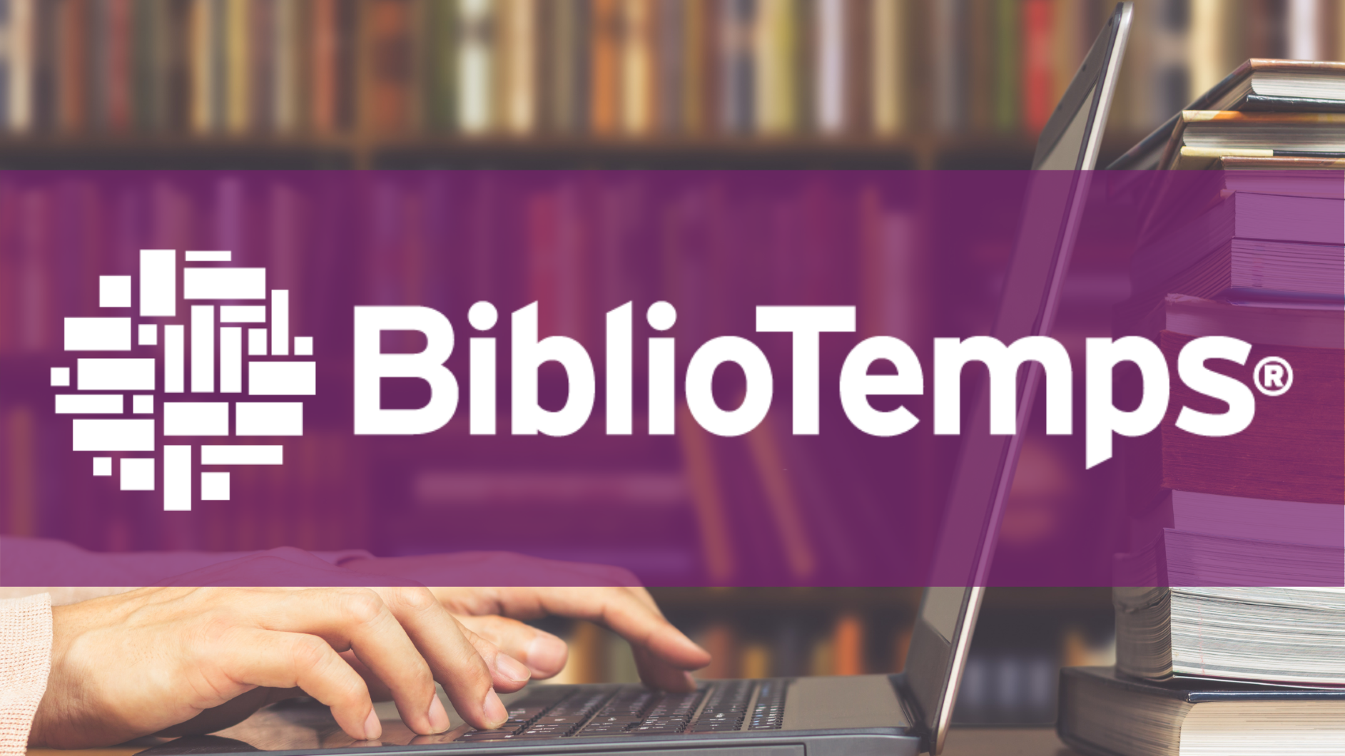 BiblioTemps Presents: We're All Librarians Here: How to Stop Talking Yourself Out of Things You Can Do