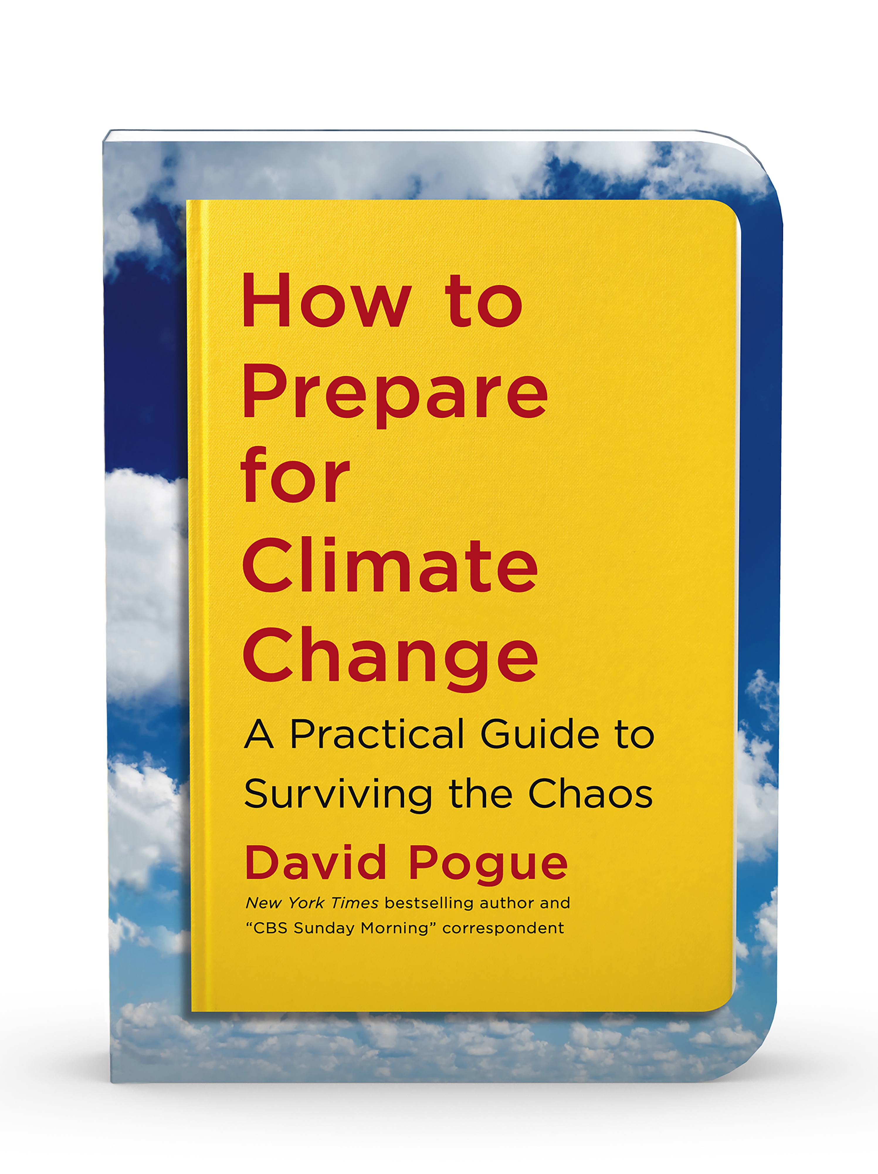 How to Prepare for Climate Change (Climate Prep Week Keynote)