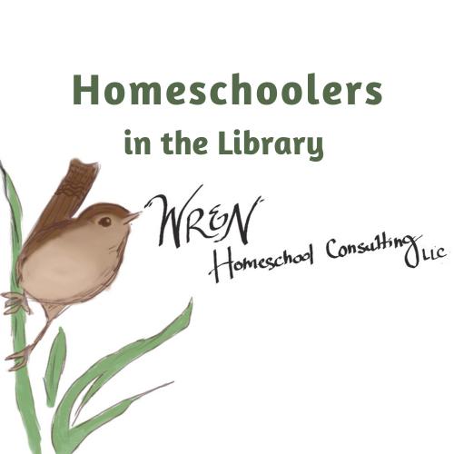 Understanding The Needs Of Homeschoolers in the Library