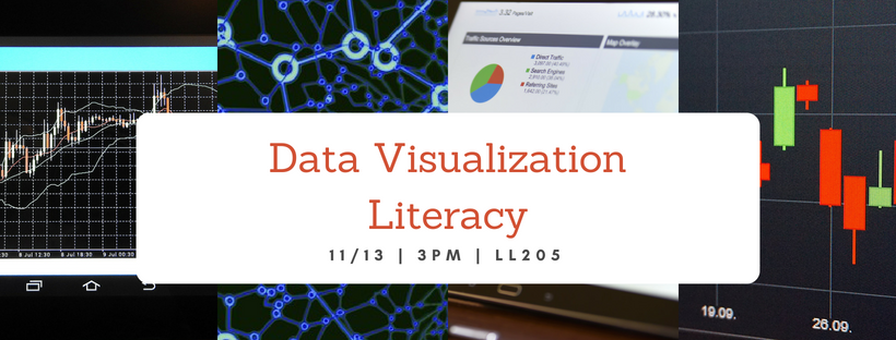 Data Visualization Literacy