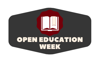 Beyond OER: How Can College Instructors Benefit from Open Educational Practices? (webinar)