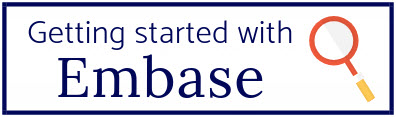 Getting Started with Embase [webinar]