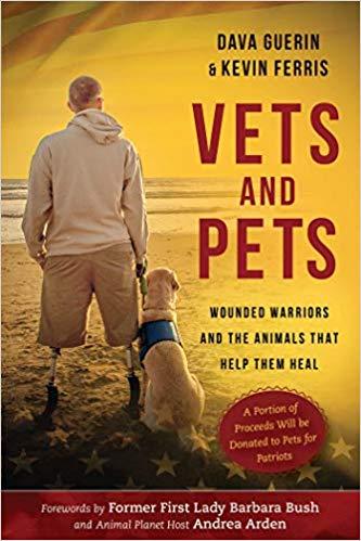 Veteran's Book Club Discussion