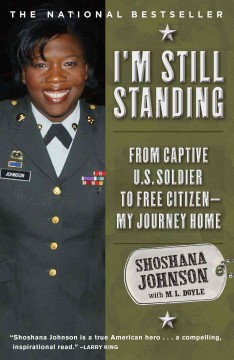 Veteran's Book Club discussion: I'm Still Standing: From Captive U.S. Soldier to Free Citizen – My Journey Home