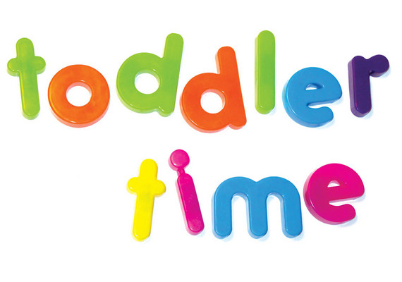 Toddler Time @ Cherryville