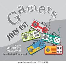 Video Game Club @ Stanley