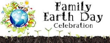 Family Earth Day Celebration @ Cherryville