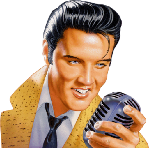 All Shook Up: An Afternoon With Elvis