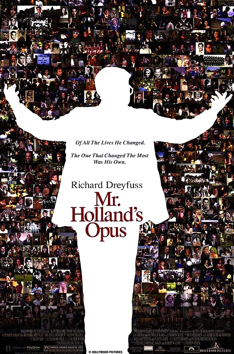 Libraries Rock Film Series - Mr. Holland's Opus