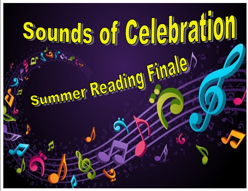 Sounds of Celebration @ Cherryville
